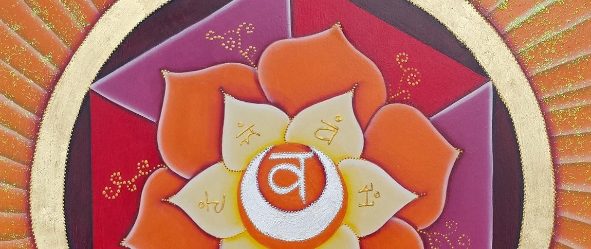Mandala e Meditazione